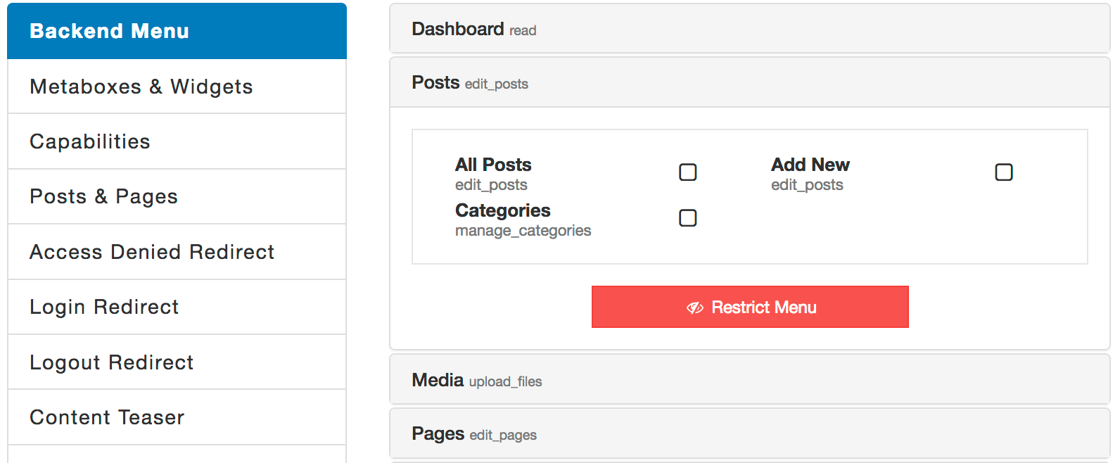 how to add wordpress admin menu pages